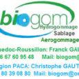 Située dans le sud de la France, l'entreprise Biogom est spécialisée dans le nettoyage, le gommage, le décapage, et le sablage par la technique d'aérogommage et d'hydrogommage. Grâce à un […]