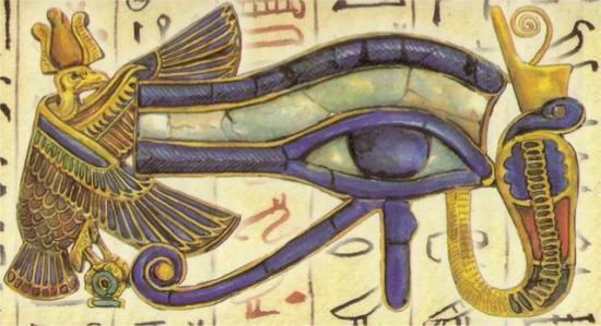 la pratique de l'astrologie par les égyptiens date de 1500 av. J.C