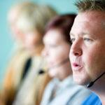 faites appel au service d'un call center pour externaliser votre accueil téléphonique