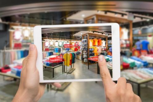 L'intelligence artificielle part à la conquête du marché de la mode