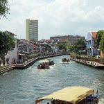 Voyage en Malaisie, visiter la ville de Malacca