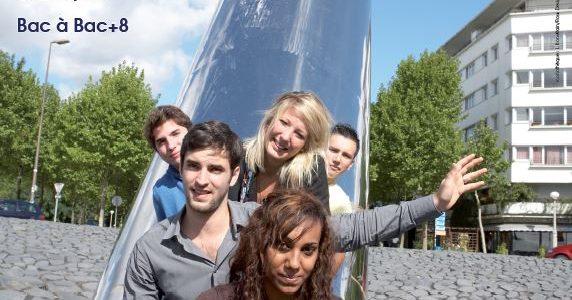 Forts de leur succès en 2018 avec près de 5 000 visiteurs et pour la huitième année consécutive, les établissements d'enseignement supérieur du Campus Cité Descartes ouvrent leurs portes le […]