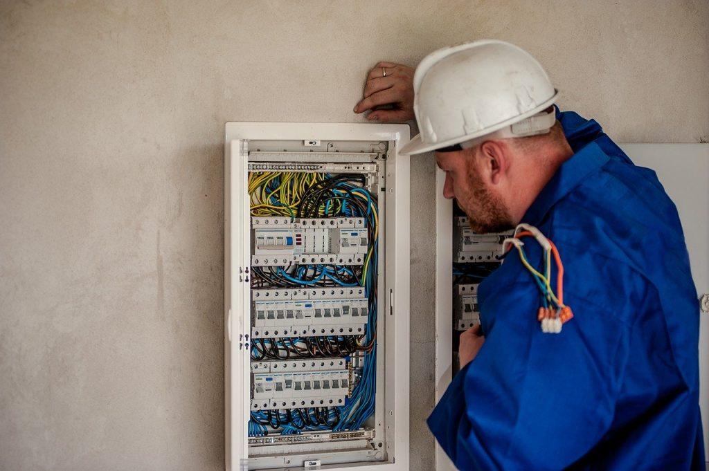 normes electriques domestiques