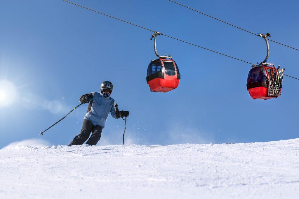 Bien organiser ses vacances en sport d'hivers